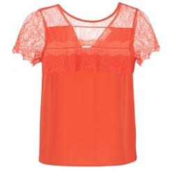 Clothing Women Tops / Blouses Moony Mood GERDUS Orange
