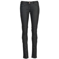 Clothing Women 5-pocket trousers Kookaï FRANCES Black