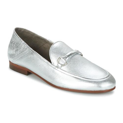 Shoes Women Flat shoes Hudson ARIANNA Silver