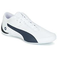 Shoes Men Low top trainers Puma FUTURE CAT BMW White