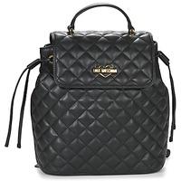 Bags Women Rucksacks Love Moschino JC4004PP14 Black