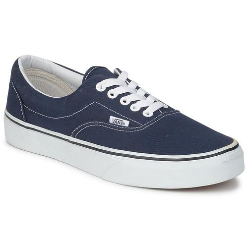 Shoes Low top trainers Vans ERA Navy