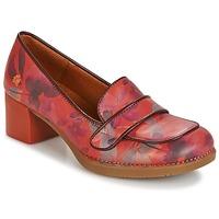 Shoes Women Heels Art BRISTOL Petalo