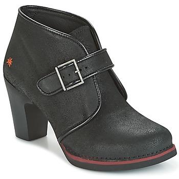 Shoes Women Shoe boots Art GRAN-VIA Black