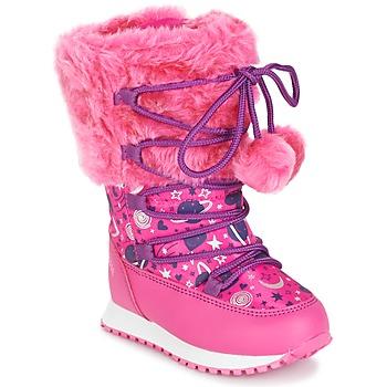 Shoes Girl Snow boots Agatha Ruiz de la Prada APRES-SKI AGATHA Pink