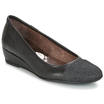 Shoes Women Heels Stonefly MAGGIE II 3 BIS GL/N Black