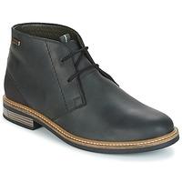 Shoes Men Ankle boots Barbour REDHEAD  BLACK
