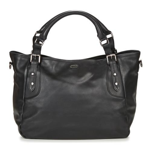 Bags Women Small shoulder bags Ikks THE ARTIST Black
