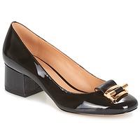 Shoes Women Heels MICHAEL Michael Kors GLORIA MID PUMP Black