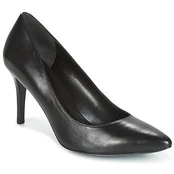 Shoes Women Heels Ralph Lauren REAVE Black