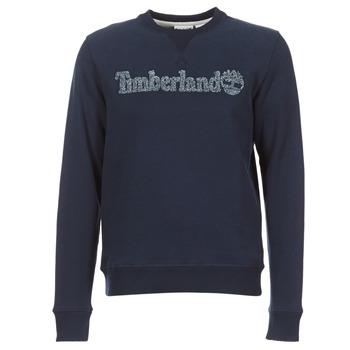 Clothing Men sweatpants Timberland TAYLOR RIVER MARINE