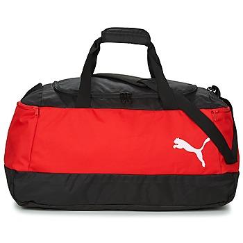 Bags Sports bags Puma PRO TRAINING II MEDIUM BAG Black / Red