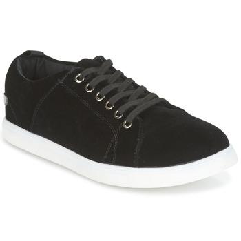 Shoes Women Low top trainers Lollipops ARTY SNEAKERS Black