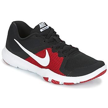 Shoes Men Fitness / Training Nike FLEX CONTROL Black / Red