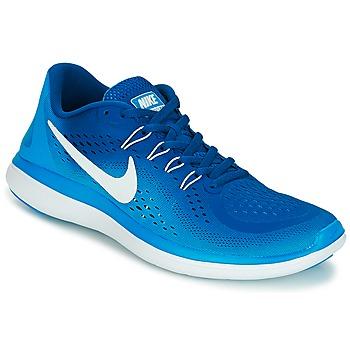 Shoes Men Running shoes Nike FLEX 2017 RUN Blue