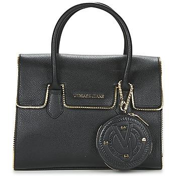 Bags Women Handbags Versace Jeans NOMU Black