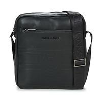 Bags Men Pouches / Clutches Versace Jeans ELOUHO Black