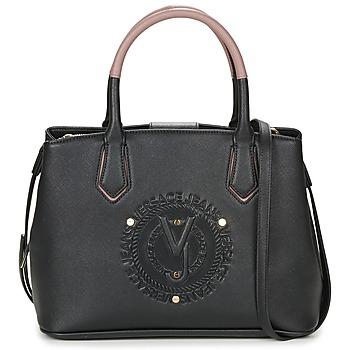 Bags Women Handbags Versace Jeans EDILA Black