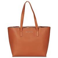 Bags Women Shopping Bags / Baskets Versace Jeans ANTALAS Cognac