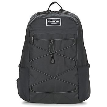 Bags Rucksacks Dakine WONDER 22L Black