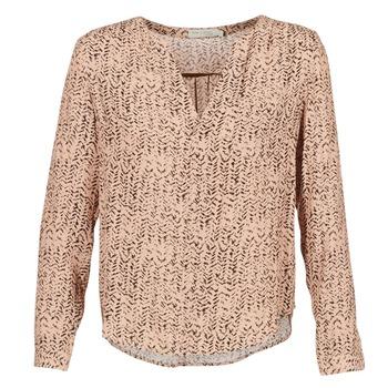 Clothing Women Tops / Blouses See U Soon PRILA Pink