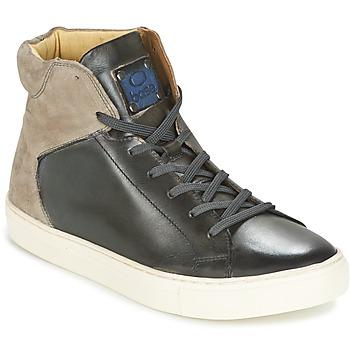 Shoes Men Mid boots Base London JARRETT Grey