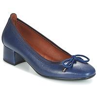 Shoes Women Heels Hispanitas MARION Blue