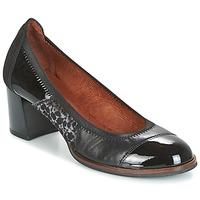 Shoes Women Heels Hispanitas JULIETT Black