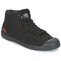 Shoes Women Hi top trainers Le Temps des Cerises BASIC 03