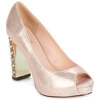 Shoes Women Heels Menbur ACHERNA Nude