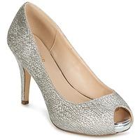 Shoes Women Heels Menbur SADIRA Silver