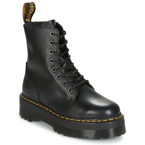 Shoes Mid boots Dr Martens JADON Black