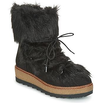 Shoes Women Snow boots Tamaris LAURIA Black