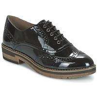 Shoes Women Derby Shoes Tamaris BETTILA Black
