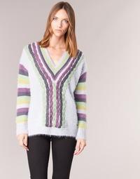 Clothing Women jumpers Smash CAMIEL Multicoloured
