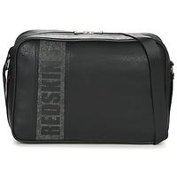 Bags Men Messenger bags Redskins ECLECTIC Black