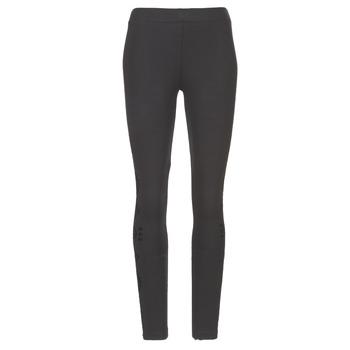 Clothing Women leggings Desigual JOLEF Black