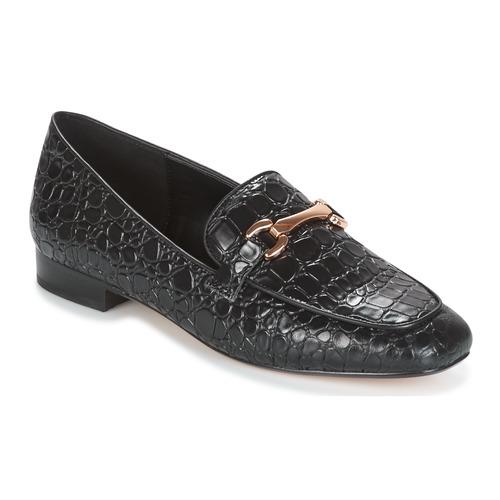 Shoes Women Loafers Dune London LOLLA  black