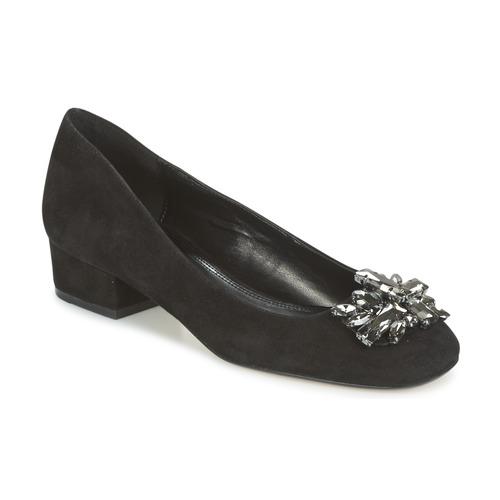 Shoes Women Flat shoes Dune London BAYA  black