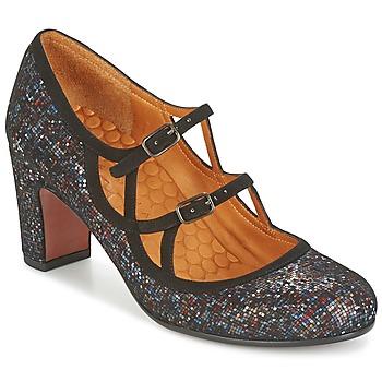 Shoes Women Heels Chie Mihara JAMBA Black