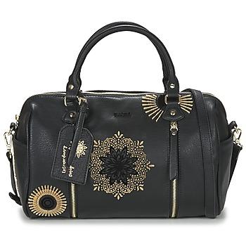 Bags Women Handbags Desigual BOLS_SIDNEY RUBI Black