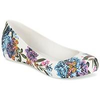 Shoes Women Flat shoes Melissa ULTRAGIRL 3DB Ad. White