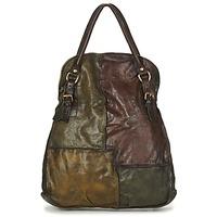 Bags Women Handbags Airstep / A.S.98 LOUZI KAKI