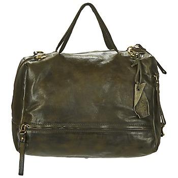 Bags Women Handbags Airstep / A.S.98 BOULOU KAKI