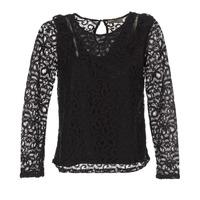 Clothing Women Tops / Blouses Betty London HELO Black