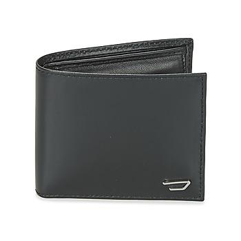 Bags Men Wallets Diesel HIRESH Black