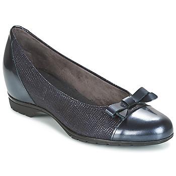 Shoes Women Flat shoes Pitillos 3614 MARINE