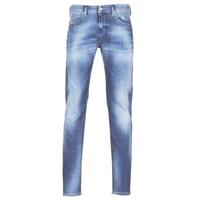 Clothing Men slim jeans Diesel THOMMER Blue / 84gq