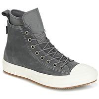 Shoes Men Hi top trainers Converse CHUCK TAYLOR WP BOOT NUBUCK HI MASON/EGRET/GUM Gray