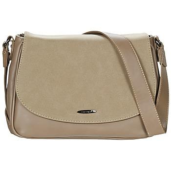 Bags Women Shoulder bags David Jones JARGA CAMEL